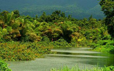 La belleza de Guinea Ecuatorial