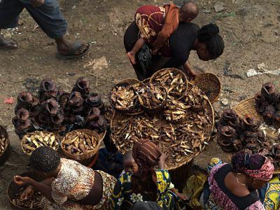 Mercado en Ebutemeta