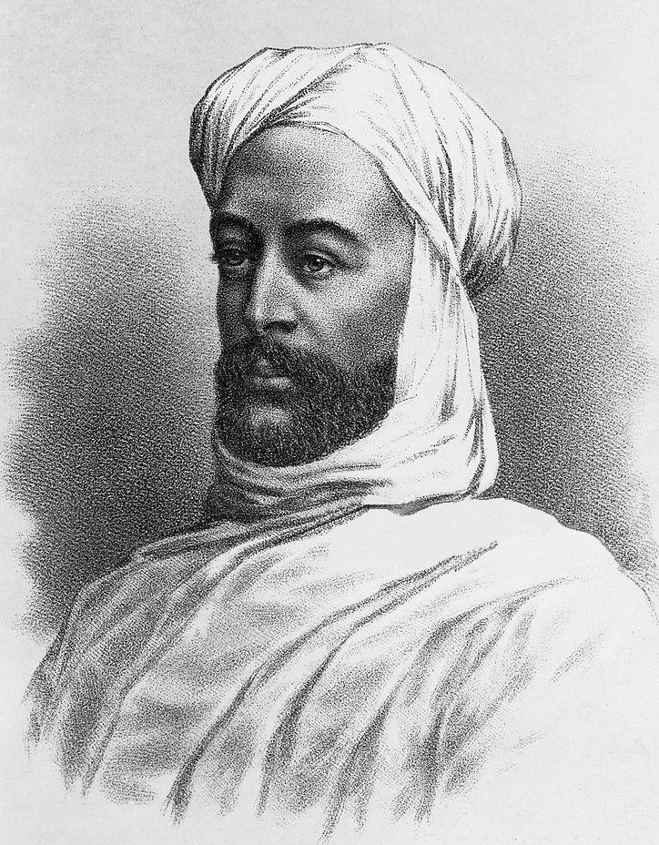 Mohamed Ahmad El Mahdi