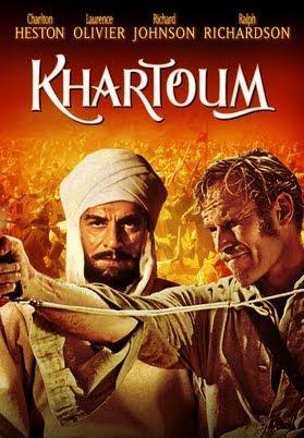 La toma de Khartoum por El Mahdi