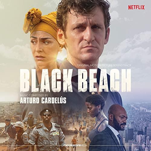 Black Beache