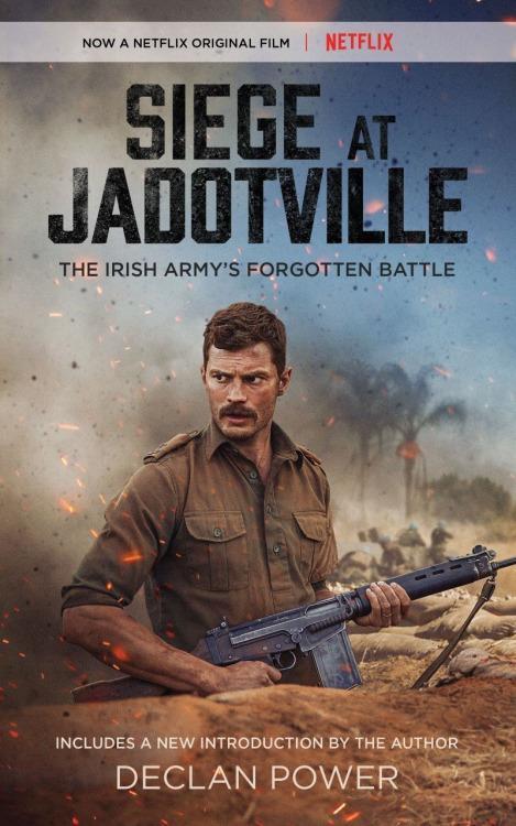El asedio de Jacotville