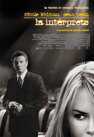 La interprete