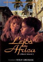 Lejos de Africa