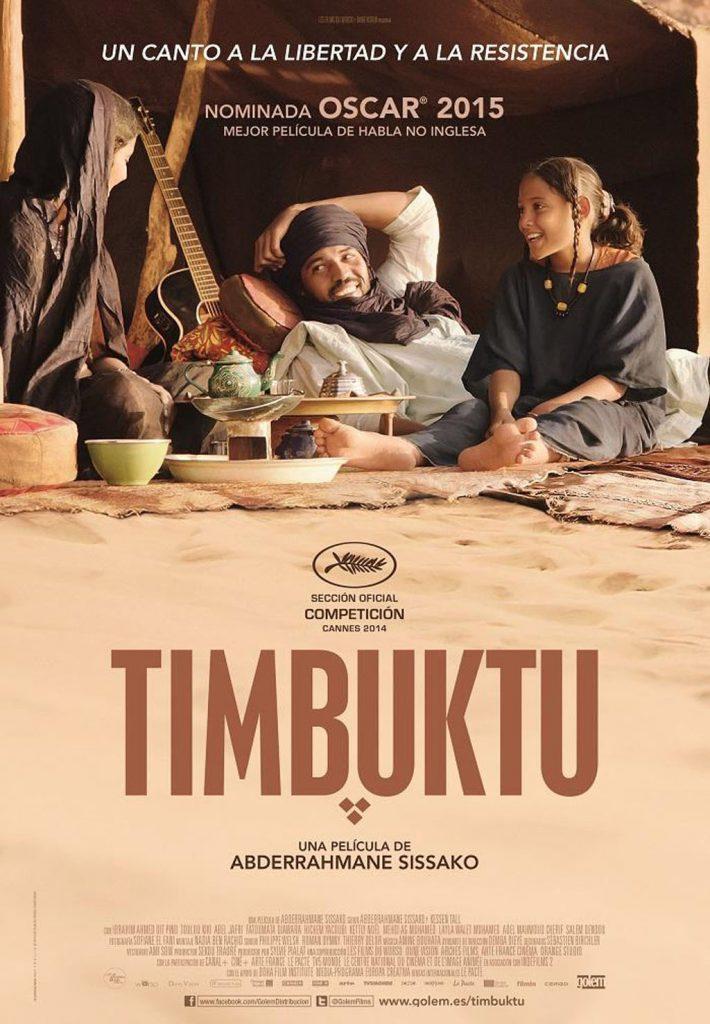 Timbucktu