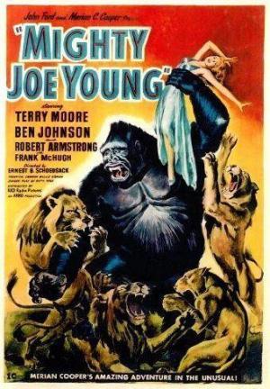 El gran gorila 1949